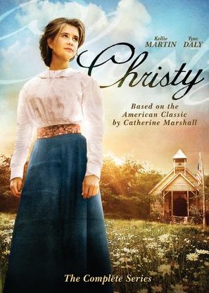 """""""Christy"""""""