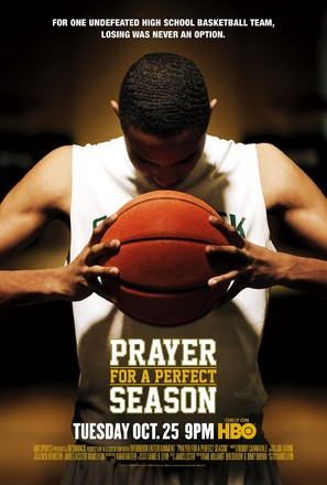 Prayer for a Perfect Season