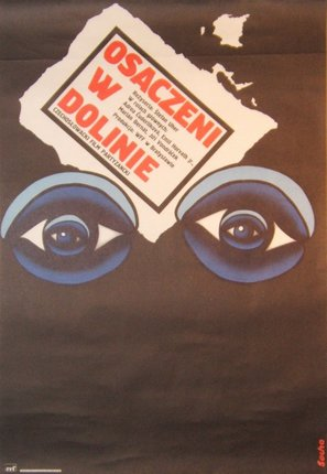Dolina - Polish Movie Poster (thumbnail)