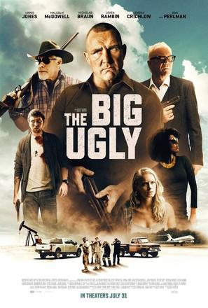 The Big Ugly - Movie Poster (thumbnail)
