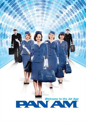 """Pan Am"" - Movie Poster (thumbnail)"