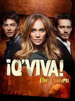 """Q'Viva! The Chosen"" - Movie Poster (thumbnail)"