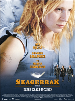 Skagerrak - Danish Movie Poster (thumbnail)