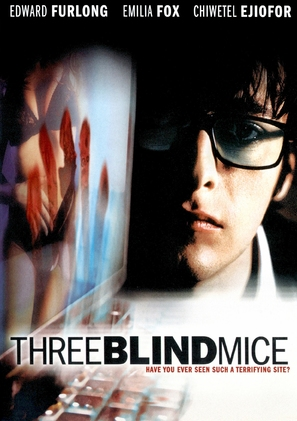 3 Blind Mice - DVD movie cover (thumbnail)