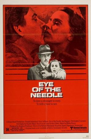 Eye of the Needle - Movie Poster (thumbnail)