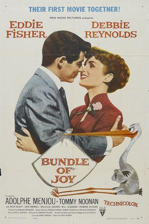 Bundle of Joy - Movie Poster (thumbnail)