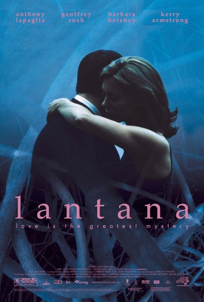 Lantana - Movie Poster (thumbnail)