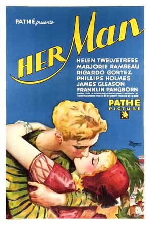 Her Man - Movie Poster (thumbnail)