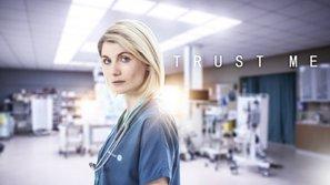 Trust Me - British Movie Poster (thumbnail)