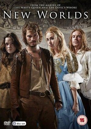 """New Worlds"" - British DVD movie cover (thumbnail)"