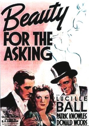 Beauty for the Asking - Movie Poster (thumbnail)