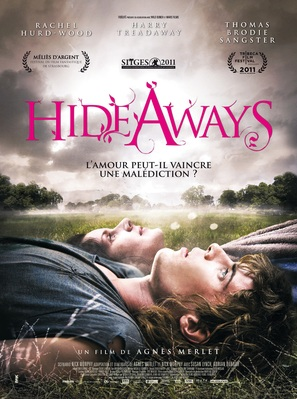 Hideaways - French Movie Poster (thumbnail)