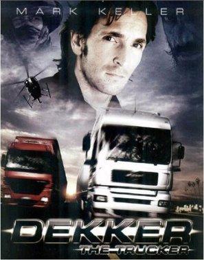 Dekker & Adi - Wer bremst verliert! - Movie Cover (thumbnail)