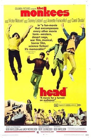 Head - Movie Poster (thumbnail)
