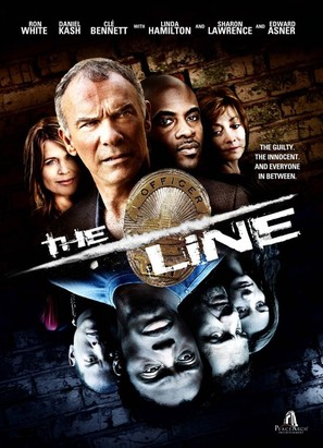 """The Line"" - Movie Poster (thumbnail)"