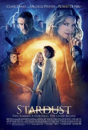 Stardust - Movie Poster (thumbnail)