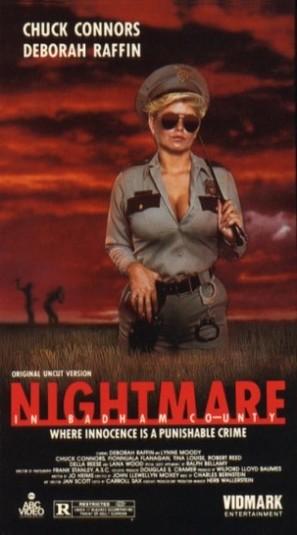 Nightmare in Badham County