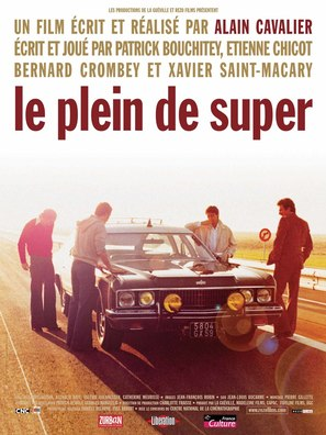 Plein de super, Le - French Movie Poster (thumbnail)