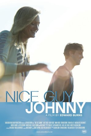 Nice Guy Johnny - Movie Poster (thumbnail)