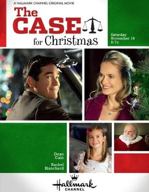 The Case for Christmas - Movie Poster (thumbnail)