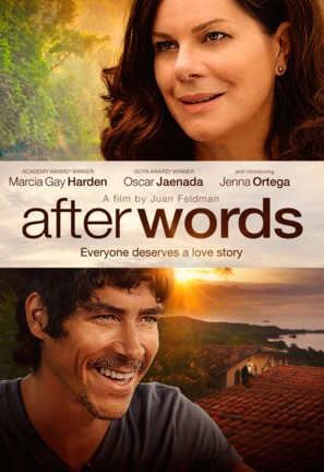 After Words - Movie Poster (thumbnail)