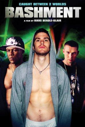 Bashment - DVD cover (thumbnail)