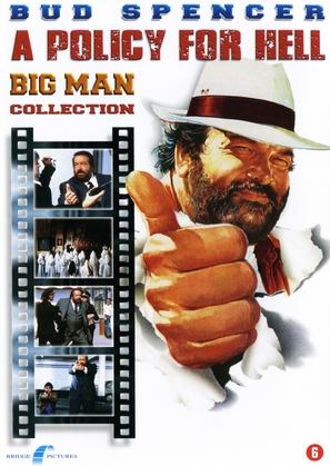 Big Man: Polizza inferno