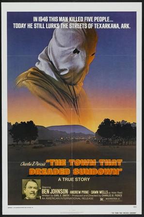 The Town That Dreaded Sundown - Movie Poster (thumbnail)