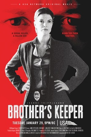 Brother's Keeper - Movie Poster (thumbnail)