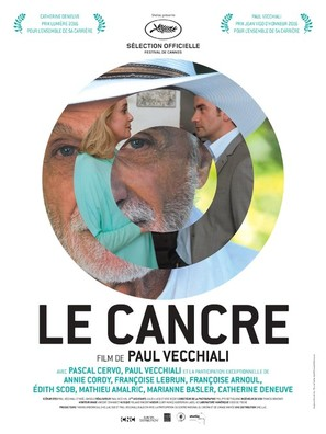 Le cancre - French Movie Poster (thumbnail)
