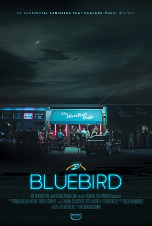 Bluebird - Movie Poster (thumbnail)