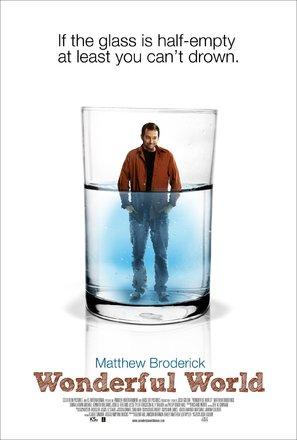 Wonderful World - Movie Poster (thumbnail)