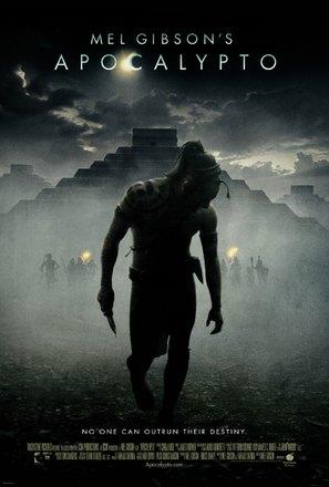Apocalypto - Movie Poster (thumbnail)