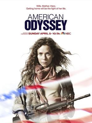 """American Odyssey"""