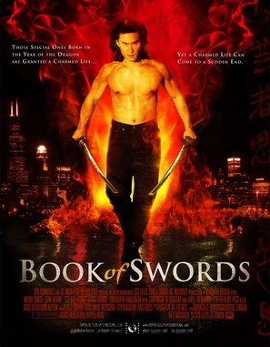 The Book of Swords - poster (thumbnail)