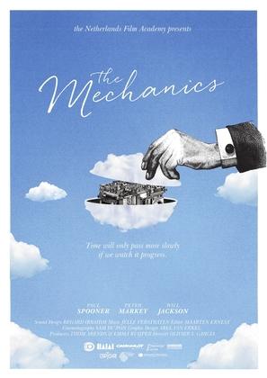 The Mechanics - Dutch Movie Poster (thumbnail)