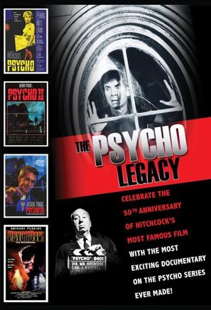 The Psycho Legacy - Movie Poster (thumbnail)