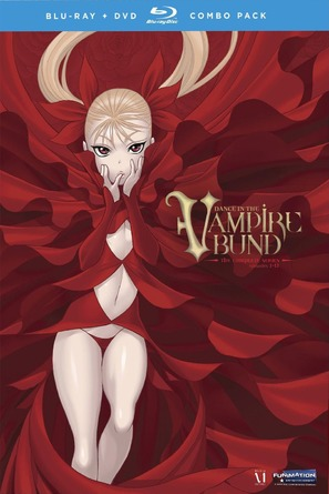 """Dansu in za vanpaia bando"" - Blu-Ray cover (thumbnail)"