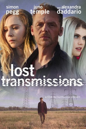 Lost Transmissions - Movie Poster (thumbnail)
