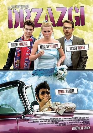 Drzazgi - Polish Movie Poster (thumbnail)