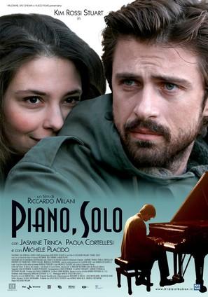 Piano, solo - Italian Movie Poster (thumbnail)