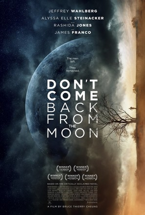 Don't Come Back from the Moon - Movie Poster (thumbnail)