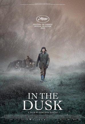 Au Crépuscule (Dusk) - Movie Poster (thumbnail)