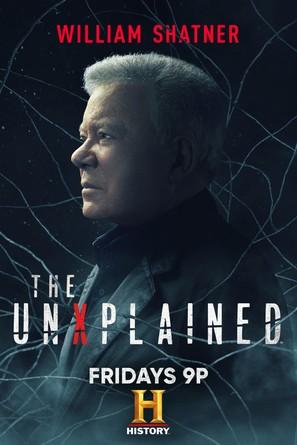 """""""The UnXplained"""""""