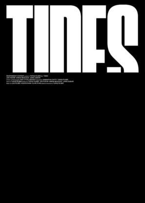 Tides - British Movie Poster (thumbnail)