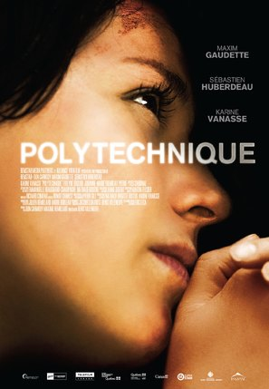 Polytechnique - Canadian Movie Poster (thumbnail)
