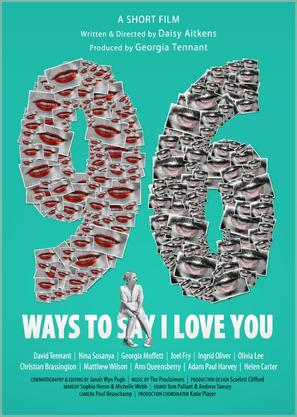 96 Ways to Say I Love You