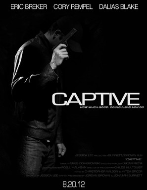 Captive - Canadian Movie Poster (thumbnail)