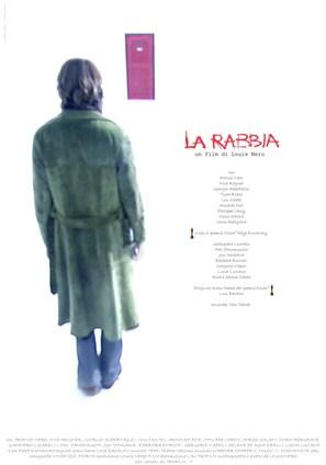 La rabbia - Italian Movie Poster (thumbnail)