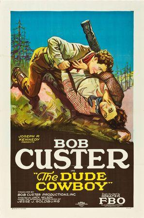 The Dude Cowboy